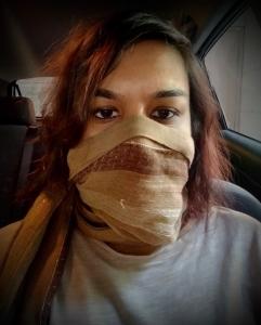 quarantineheadshot